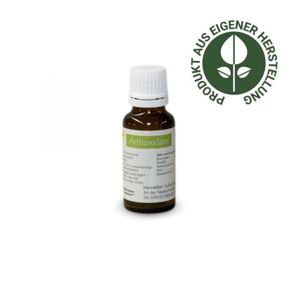 Antioxidans_Produktprobe_Schraubverschluss_Eussenheimer_Manufaktur