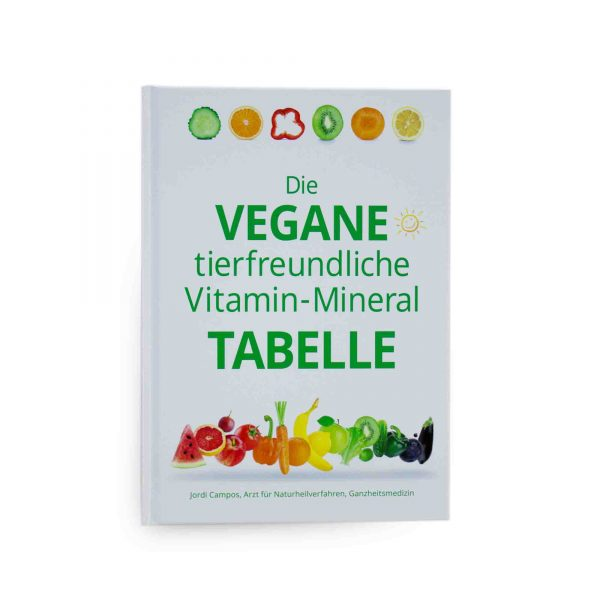 Die_Vitamin_Mineral_Tabelle_Jordi_Campos_Buch_Eußenheimer_Manufaktur