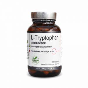 L-Tryptophan_Aminosäure_60Kapseln_Produktfoto