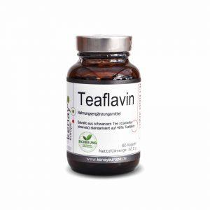 Teaflavin_60Kapseln_Produktfoto