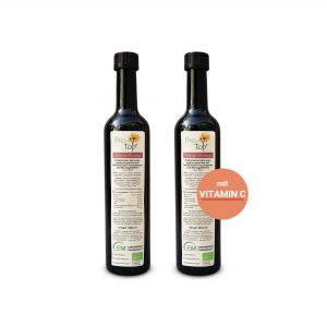Sommer-Gesundheitspaket_2x_Aronia+Moringa_mit_VitaminC_Poduktfoto