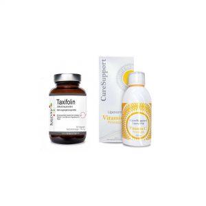 Sommer_Vitalpaket2_Taxifolin_VitaminC_Produktfoto