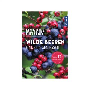 Buch_Diez_Ein gutes Dutzend wilde Beeren_Produktfoto