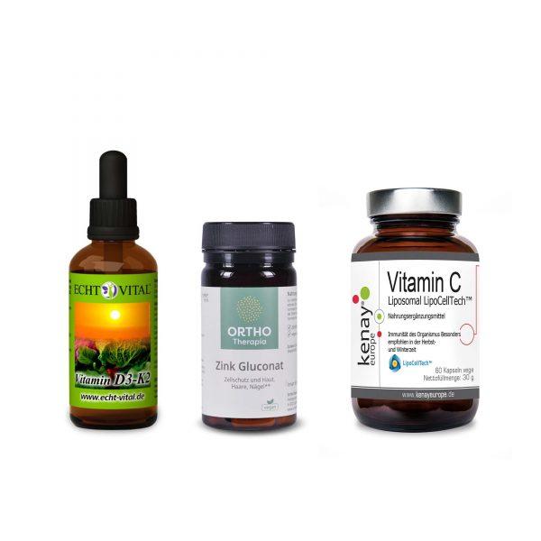 ImmunPaket_Zink_D3_K2_VitaminC_Produktfoto